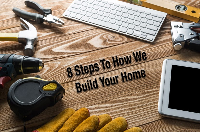 Hoek Modular Homes Home Builders 8 Steps To How We Build Your Home