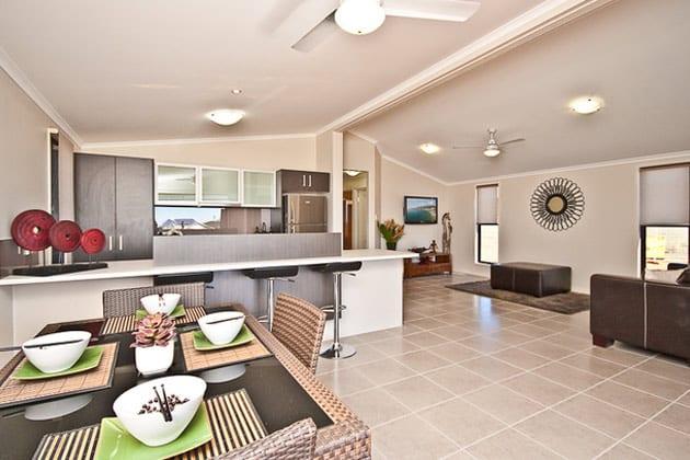 Hoek Modular Homes Granny Flat Brisbane Interior