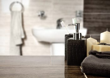Hoek Modular Homes Eco Homes Cleaning Bathroom