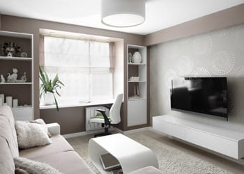 Hoek Modular Homes Eco Homes Cleaning Lounge