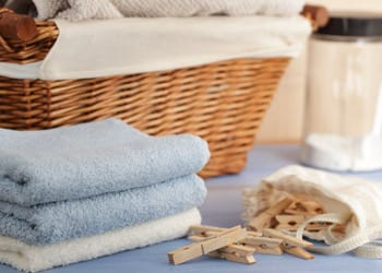 Hoek Modular Homes Eco Homes Cleaning Laundry