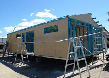 Hoek Modular Homes Home Builders Construction