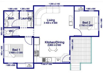 Hoek Modular Homes Home Builders Floor Plans