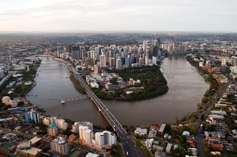 Brisbane Granny Flat