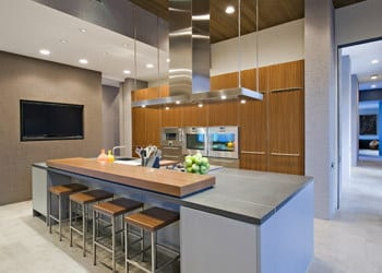 Hoek Modular Homes Top Home Design Trends Kitchen Island