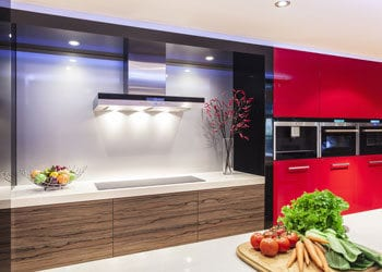 Hoek Modular Home Top Home Design Trends Eclectic Cupboards
