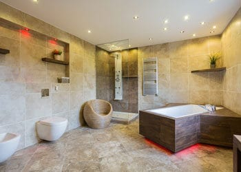 Hoek Modular Homes Top Home Design Trends Day Spa Bathroom