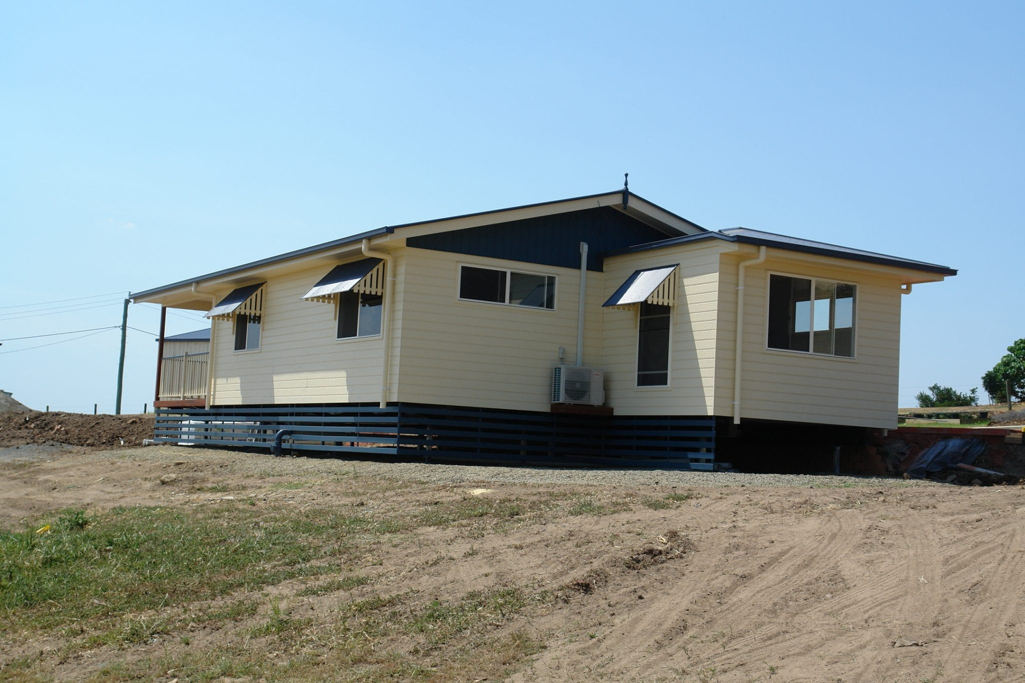 Hoek Modular Homes First Home Owners
