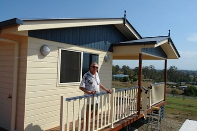Hoek Modular Homes Free Up Cash