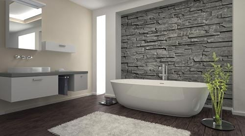 Add Value To Your Home New Bathroom