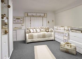 Hoek Modular Homes A Haven For The Little One Cream Nursery