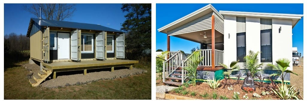 Modular homes versus shipping container homes hoek modular homes - Prefab vs modular homes ...