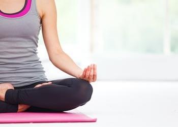 Holiday At Home Yoga