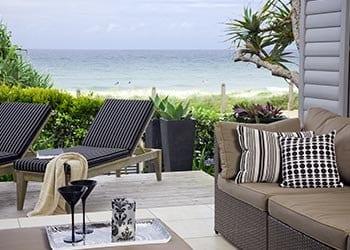 Colour Scheming Your Home Beach Black