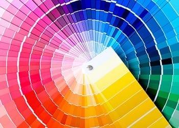 Colour Scheming Your Home Colour Palette