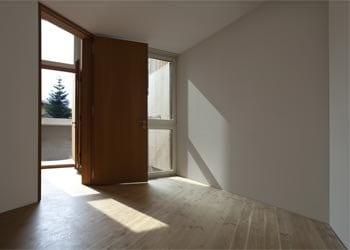 Colour Scheme Your Home Natural Door