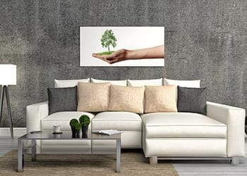 Colour Scheming Your Home Natural Theme