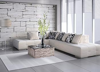 Colour Scheming Your Home Modern White