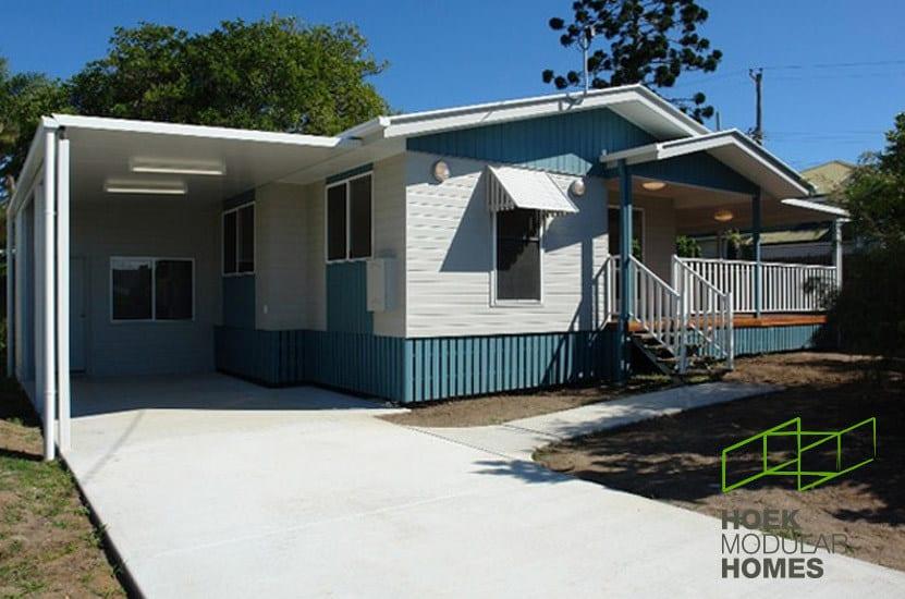 What Is A Modular Home Hoek Modular Homes