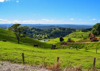 Hot Places To Build Modular Homes Qld Hinterland Farmland