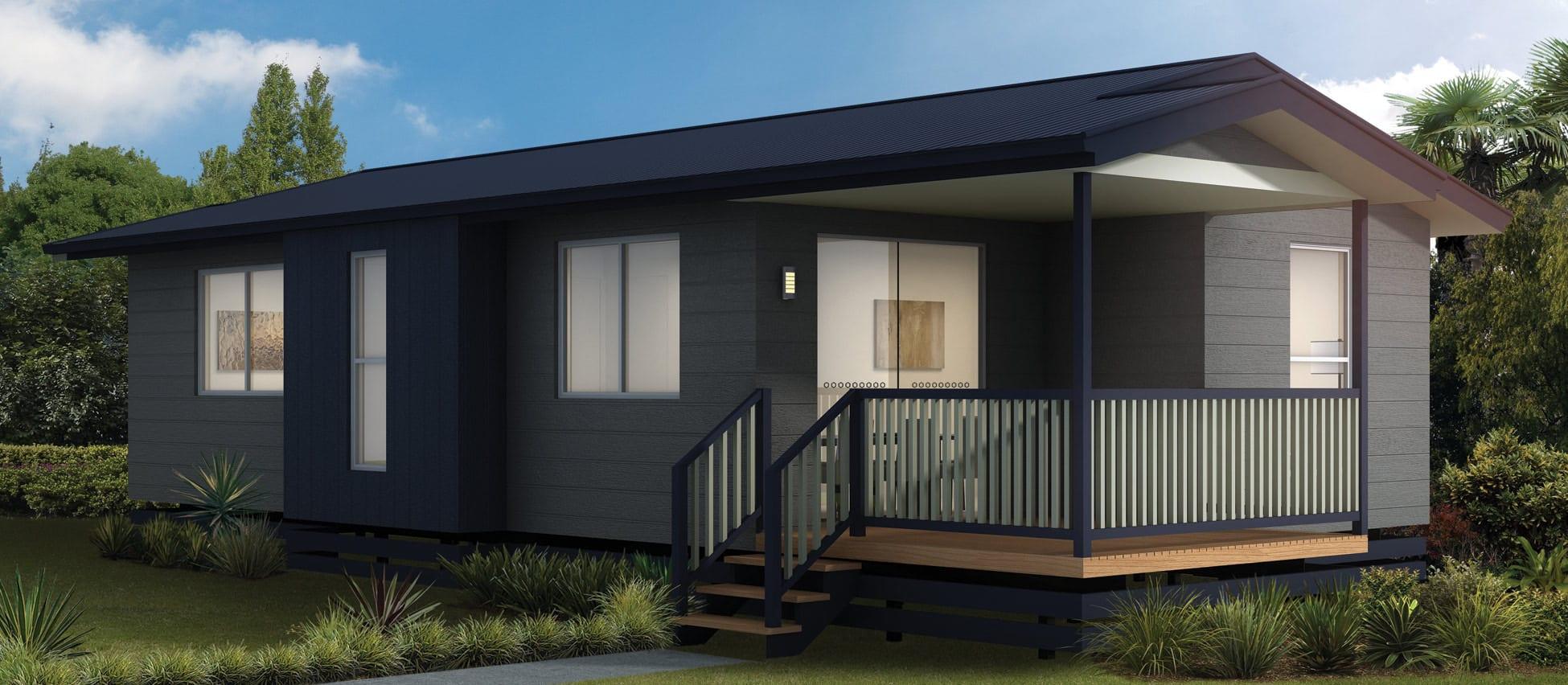 Top 5 Brisbane Granny Flats Under AUD $150'000