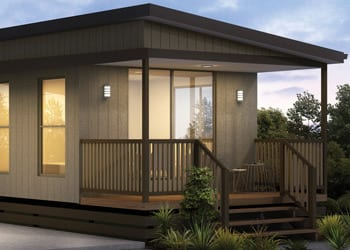 Brisbane Granny Flat Build Converted Garage
